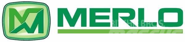 Merlo MERLO teleskopski nakladalec - utovarivač, Redskapsbärare för lantbruk