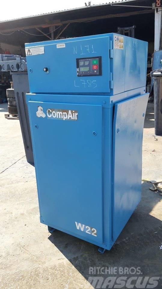 Compair WIS22.10 V