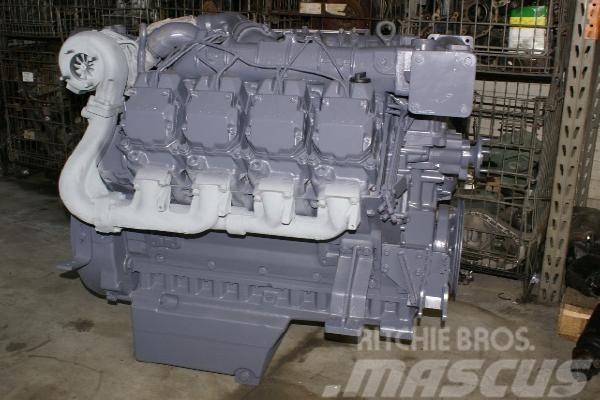 Deutz BF8M1015C