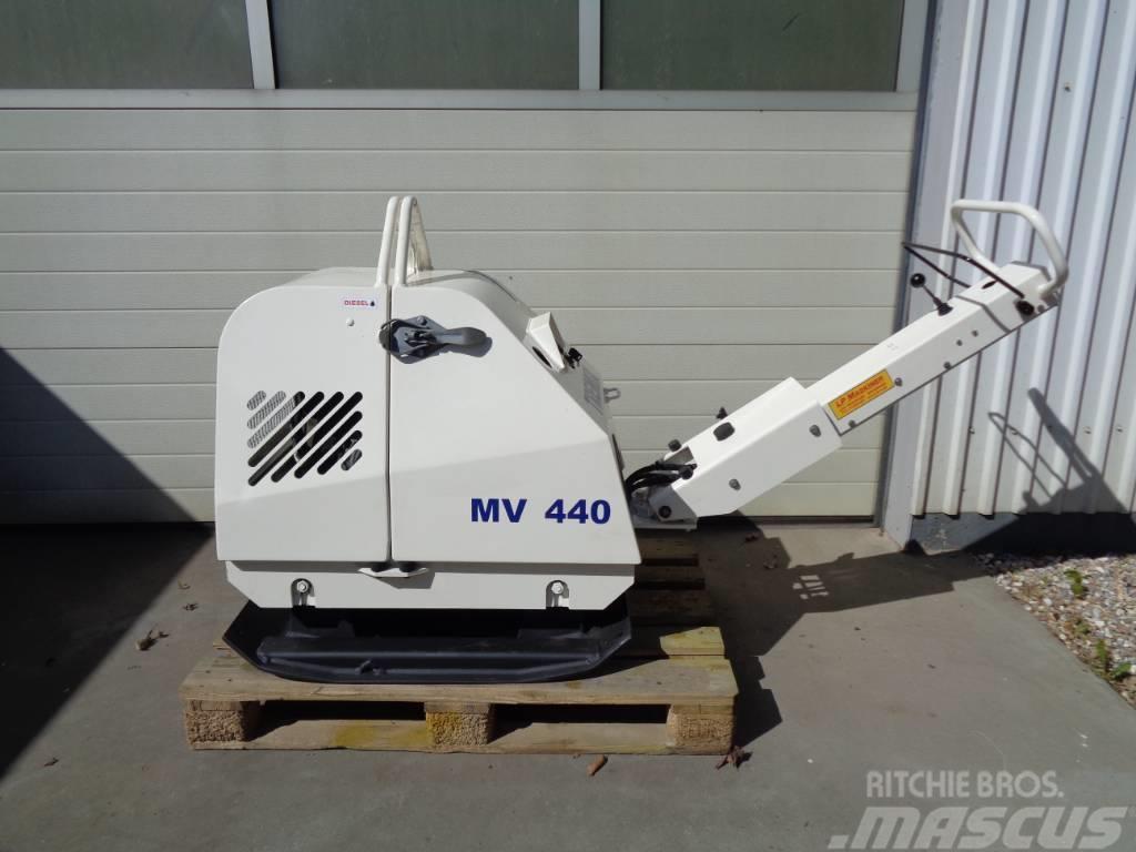 Tremix MV 440