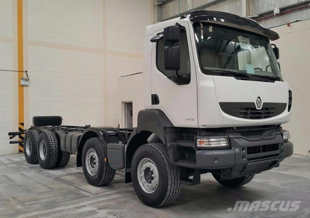 Renault Kerax 440.42