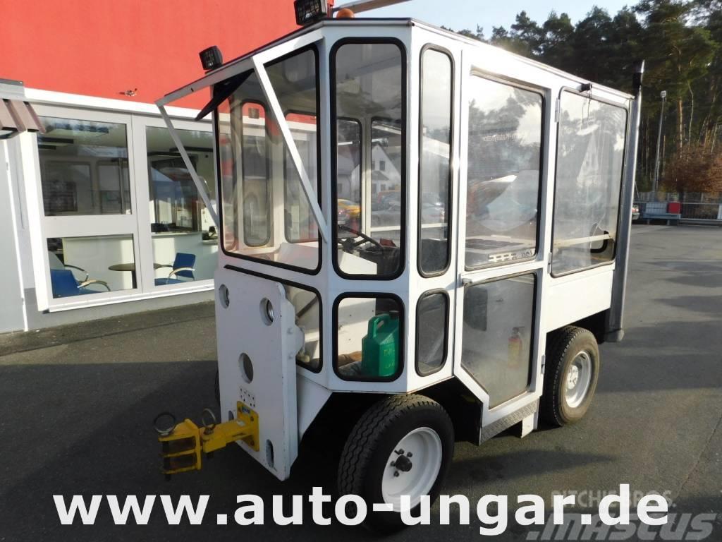 [Other] PSI X3WT 3000lb TronAir Kupplung Logistik Gepäck