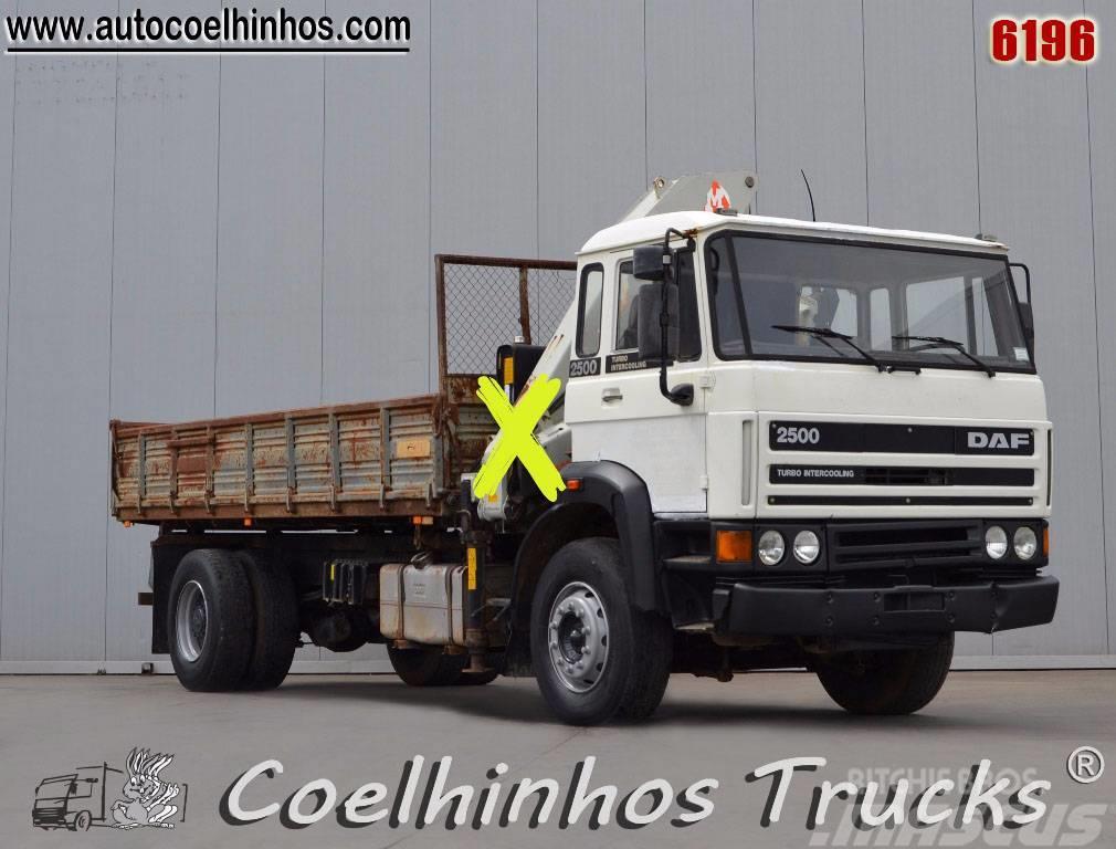 DAF 2500 ATI