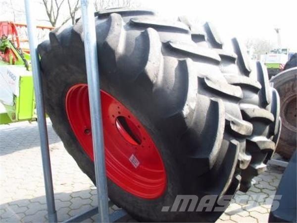 Michelin 2 Räder 540/75R38