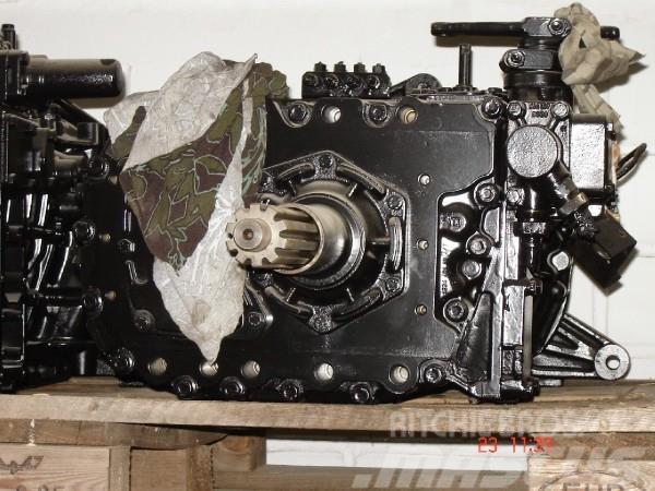 ZF 8 S 140
