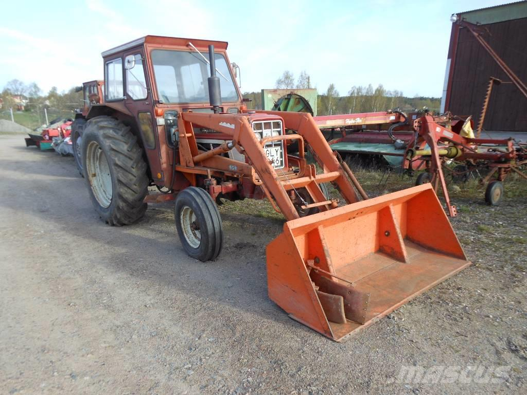 Ih 574 Tractor : Used ih tractors year price for sale