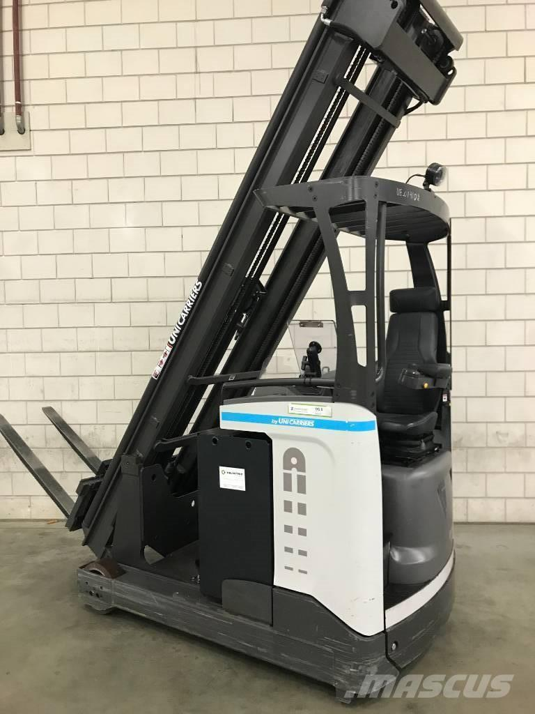 UniCarriers 200DTFVRF920UMS