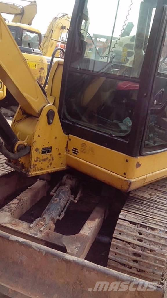 Used Caterpillar 306 crawler excavators for sale - Mascus USA