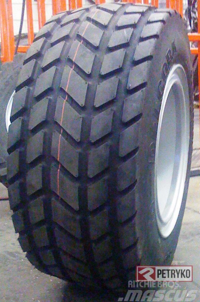 30x11,5-14,5 Delcora GSP, Däck, hjul och fälgar