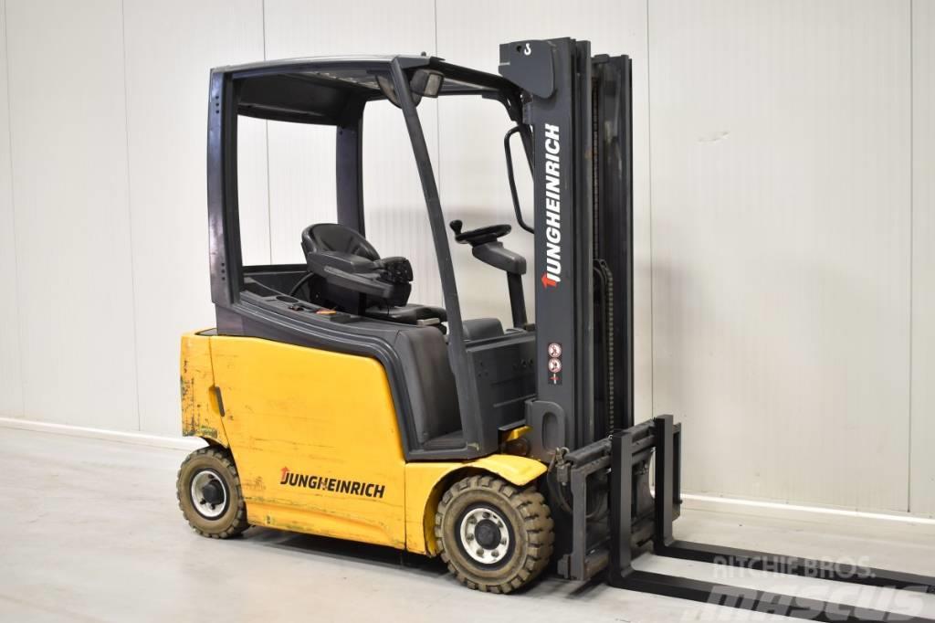 Jungheinrich EFG 316 K