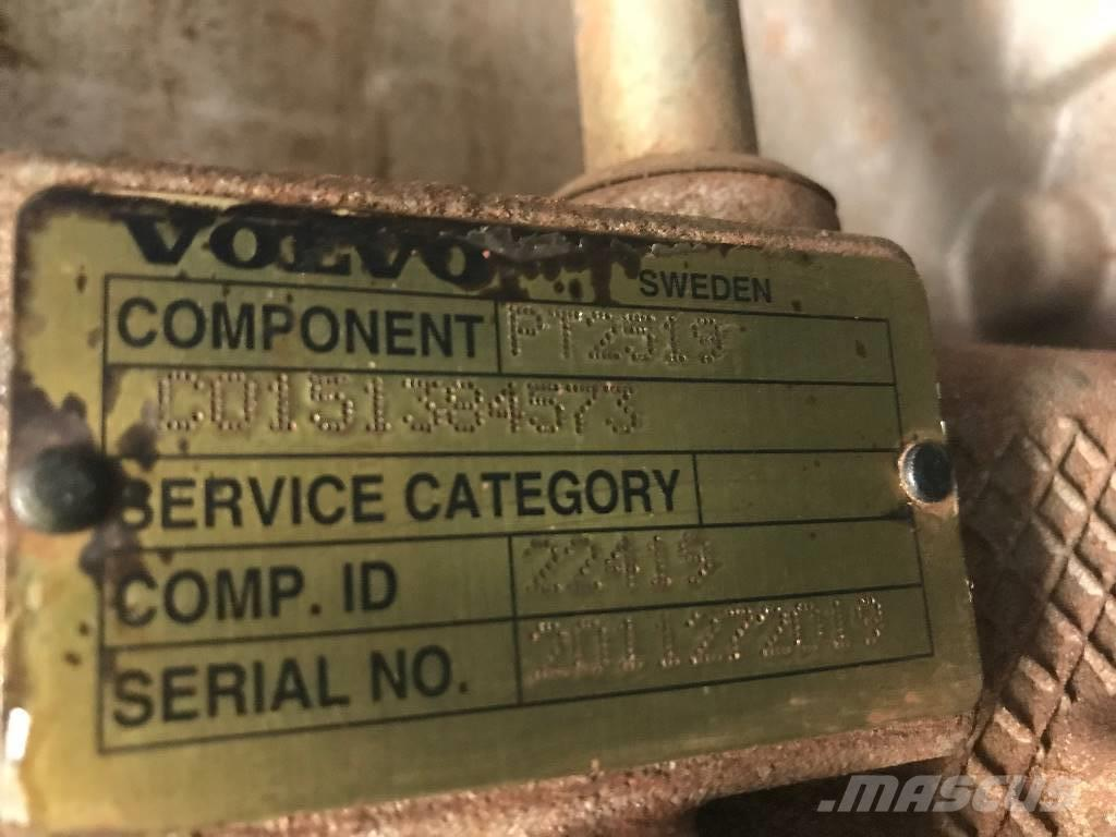 Volvo Transmission PT2519 22418 22419