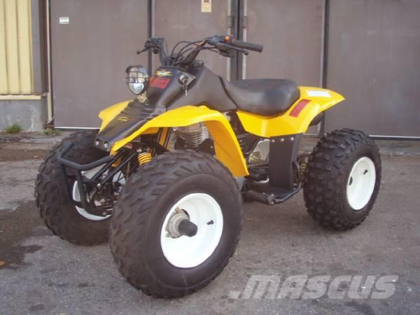 Kazuma Dingo 150cc