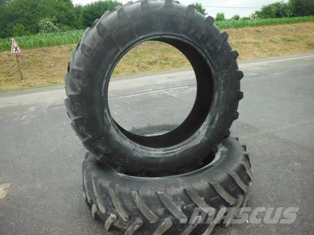 Michelin 18.4R42