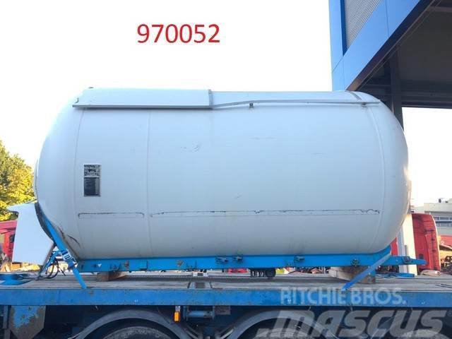 Robine 16106 Liter Gas Tank Gaz Propan Propane LPG / GPL