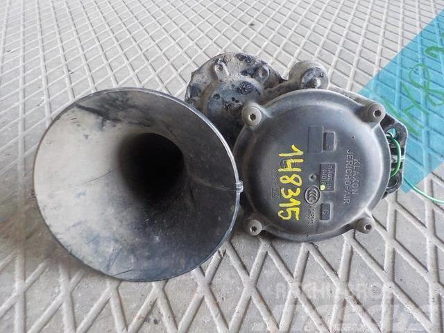 DAF XF105 Air horn 1434775