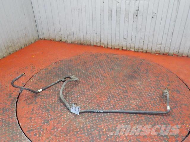 Volvo FM Air conditioning tube 20504127
