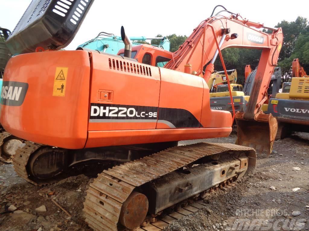 Doosan DH 220