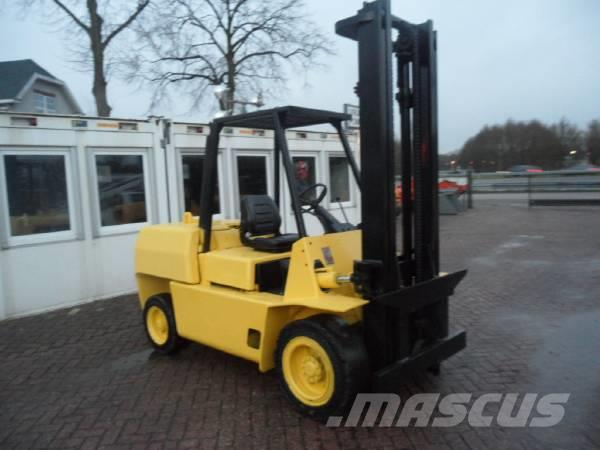 Hyster H 5,00XL