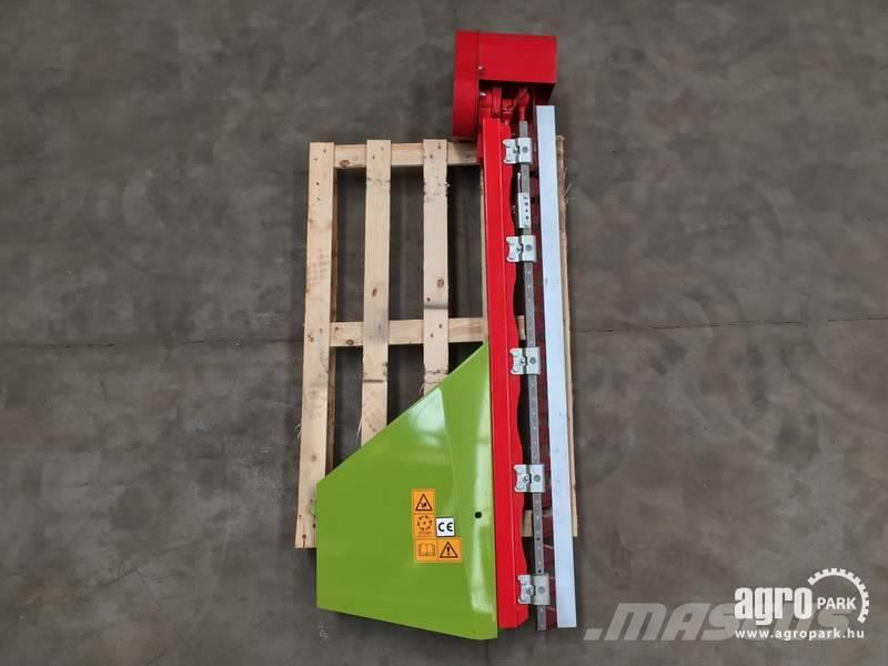CLAAS New AGROPARK electric rape side knife for left