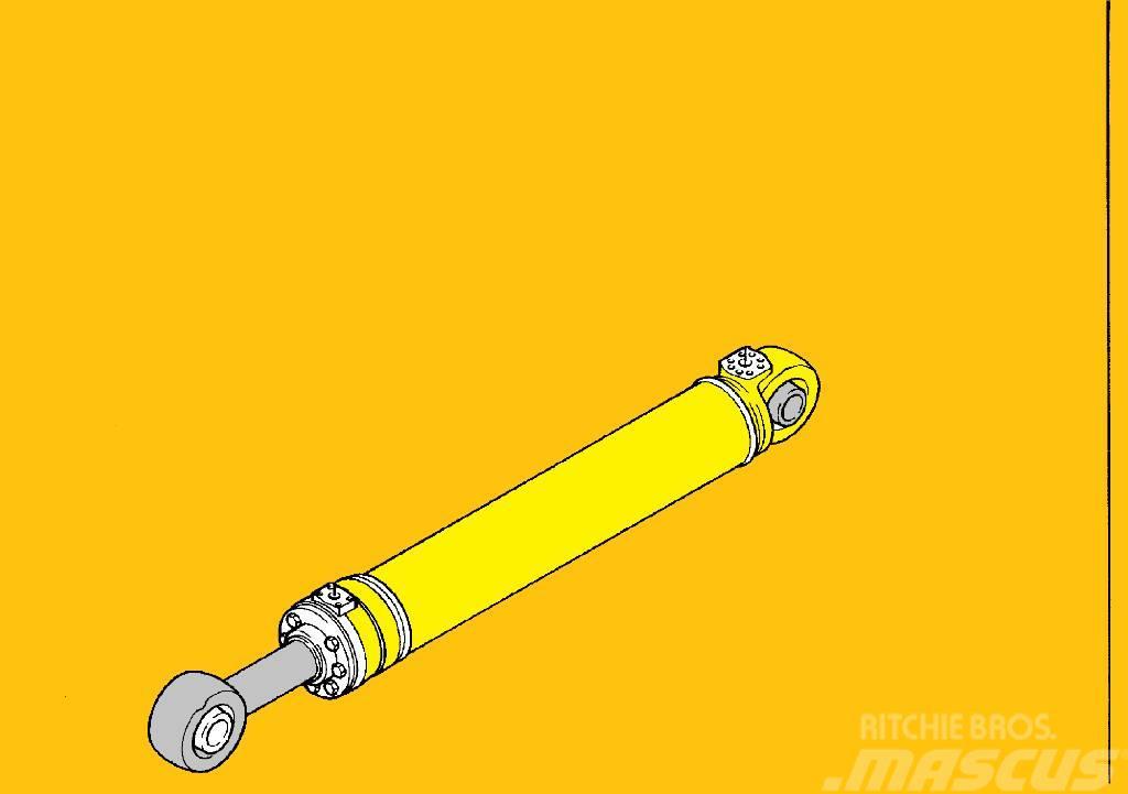 Liebherr A 902 Litronic
