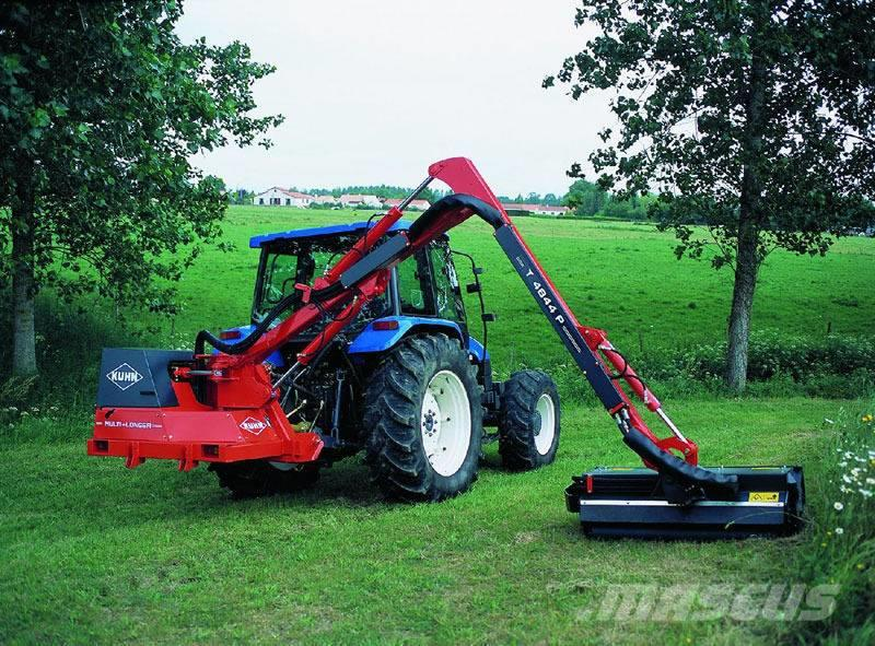 Kuhn MULTI-LONGER