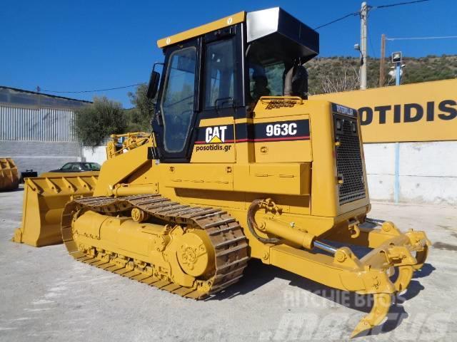 Caterpillar 963 C II