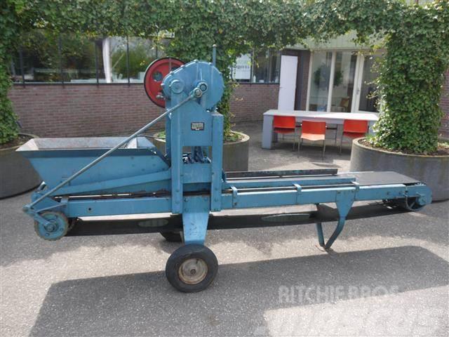 Visser Duijndam Machines