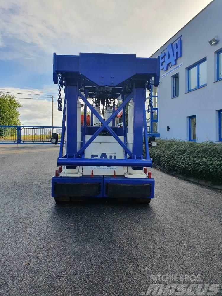 Riggers Manufacturing Company Trilifer TL100