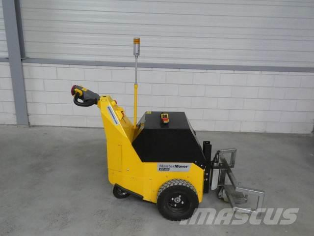 [Other] MASTERMOVER ATP 400 - with REMOTE control !!