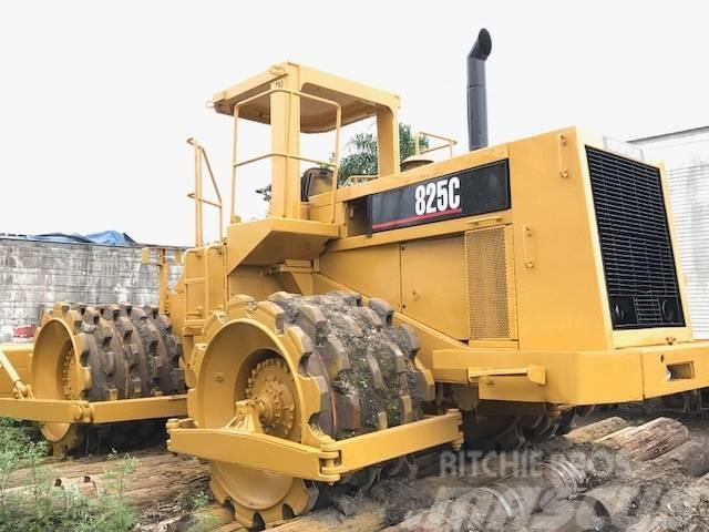 Caterpillar 825 C