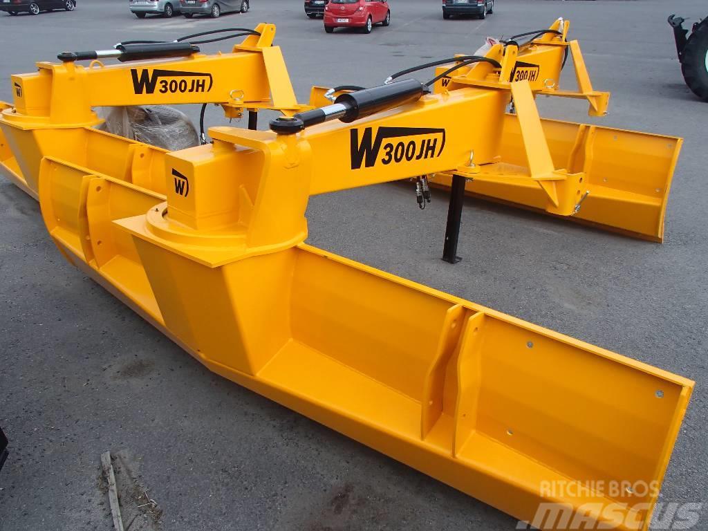 [Other] WIESKA W300 JH1
