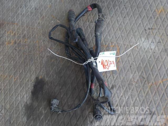 DAF XF105 Engine wiring 1617682 1734235