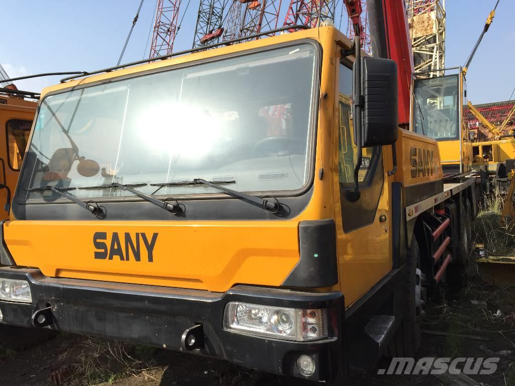 Sany 25