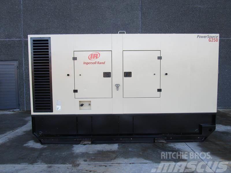 Doosan 250 kVA