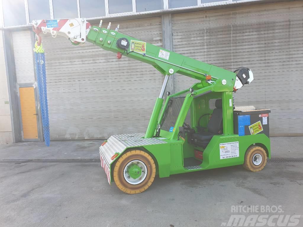 JMG LIGE E 600