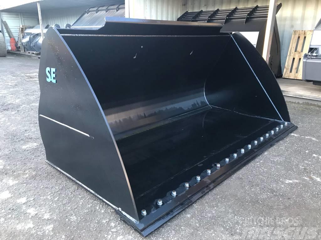 [Other] SE - Volvo - JCB- Case - Liebherr 3.5m Gp bucket