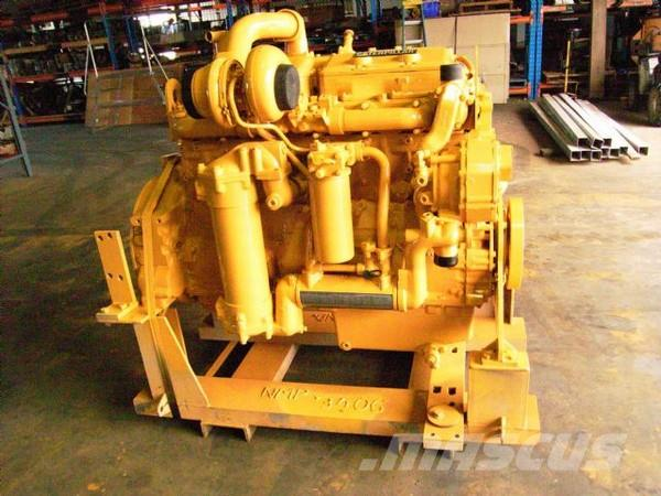 Caterpillar Catipillar 3406B Engine G25 3406B