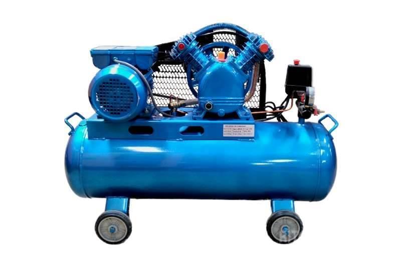 Sino Plant Compressor 87L 220v