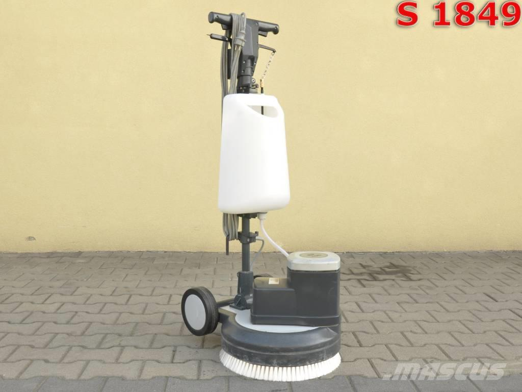 [Other] Scrubber dryer ICA EP 430