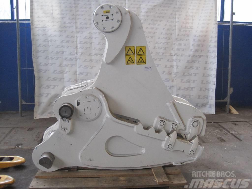 Trevibenne MK 25 Pulverisierer Kit