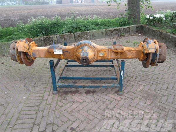 ZF AP-5/BK 17909