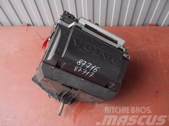 Volvo FH Heater 20853478 20520122 20556768 21272395