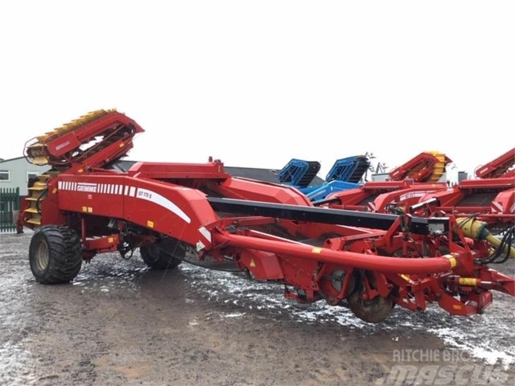 Grimme GT170S-MS - 45000345
