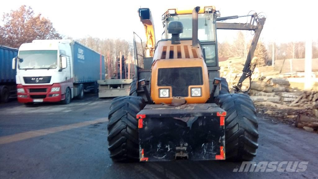 Doppstadt DT 32 GRIZZLY