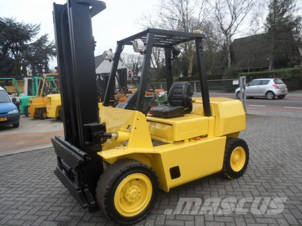 Hyster H3.50XL