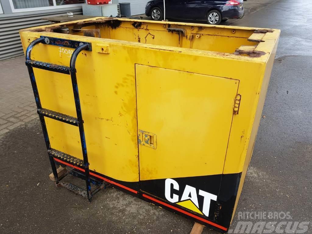 Caterpillar Cabin raiser M315C