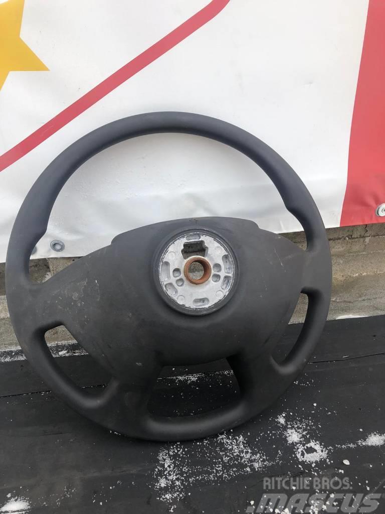 MAN TGX Steering 81.46430.6047