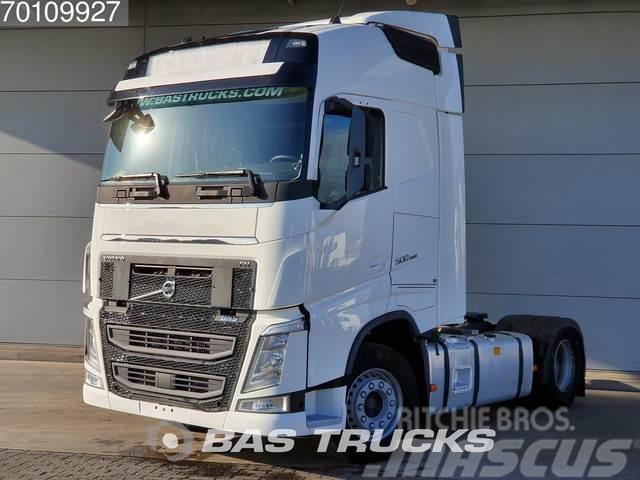 Volvo FH 500 4X2 VEB+ I-Park Cool Euro 6