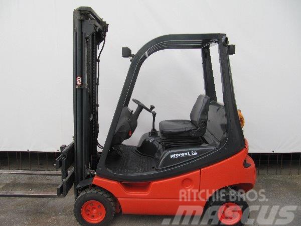 Linde H 16 T/350