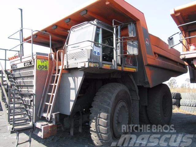 Hitachi EH1700-3 Rigid Dump Truck